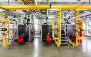 proyectos de instalaciones industriales