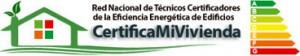 Certificación energética en toda España