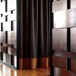 cortinas acondicionamiento acústico