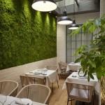 acústica jardin vertical