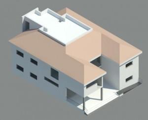 Proyecto electricidad BT Sevilla