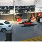 Cambio de Titular de Taller de 1000 m2 Neumáticos Medina. Taller Turismos y 4x4 en Getafe