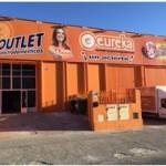 Declaración Responsable de Inicio de Actividad y Obras para Tienda de electrodomésticos franquicia Eureka de 860 m2 en Aranjuez