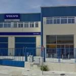 Licencia de Actividad y Obra para Concesionario Volvo con Taller oficial de 2000 m2 en Toledo