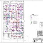 Proyecto de Climatización para Laboratorio de 400 m2 para Fábrica en Madrid