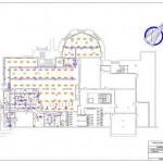 Proyecto de Instalación Eléctrica de para Ampliación de 750 m2 de Colegio en Madrid