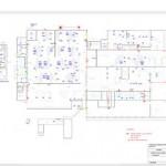 Proyecto de PCI de Fábrica de Fundición de Aluminio de 10000 m2 en Toledo