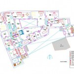 Proyecto de Prevención de Incendios de hotel de 1200 m2 en Madrid