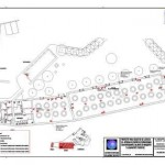 Proyecto de Protección contra Incendios de Restaurante de 1500 m2 en Guadalajara