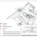 Legalización instalación eléctrica Restaurante de 750 m2 en Guadalajara