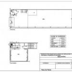 Licencia Actividad Almacén en Pinto de 500 m2