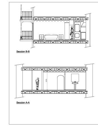 licencia actividad madrid apartamento tur stico 60 m2 ForLicencia Apartamento Turistico Madrid