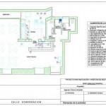 Licencia Apertura Restaurante de 120 m2 en Aranjuez-Madrid