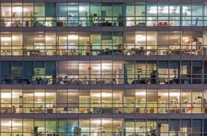 Auditoria energetica en edificios