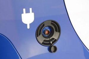 recarga de vehiculo electrico