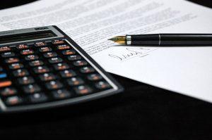 Presupuesto Declaracion responsable Valencia
