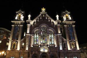 Labores que necesitan Licencia de Apertura en Oviedo