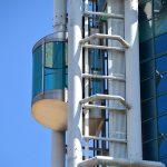 Servicio de consultoría de equipos de elevación