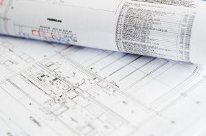 Planos `para su Autorización previa en Móstoles