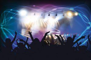 Licencia para la celebración de bailes, cotillones y similares