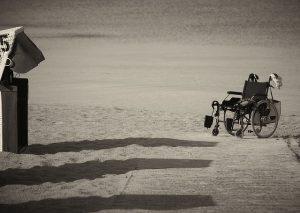 Normativa sobre accesibilidad
