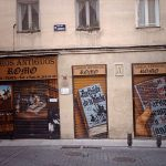 Declaracion responsable librería en Madrid