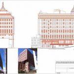 Licencia Urbanistica Cocina en Hotel de 14000 m2