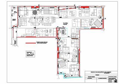 Licencia de apertura y obra para tienda de 500 m2 en for Apertura piscinas zaragoza 2017