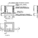 Sistema depuracion y vertido Lavadero en Aranjuez